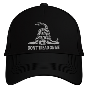 Gadsden Hat From Envisionaries