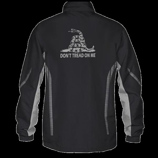 Gadsden Jacket From Envisionaries