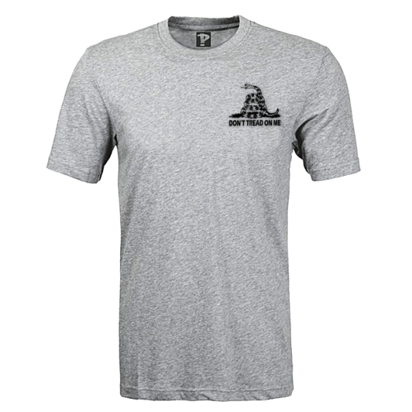 Gadsden T-Shirt From Envisionaries
