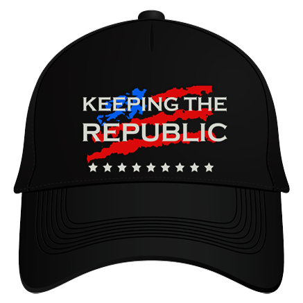 Keeping The Republic Hat From Envisionaries