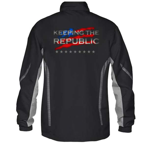 Keeping The Republic Jacket From Envisionaries