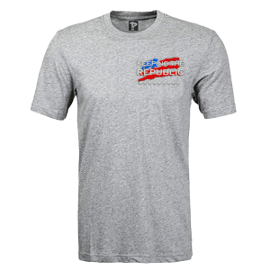 Keeping The Republic T-Shirt From Envisionaries