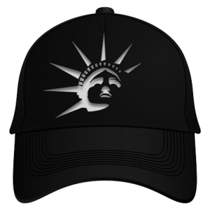 Lady Liberty Hat From Envisionaries