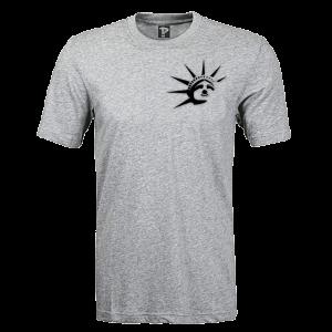 Lady Liberty T-Shirt From Envisionaries
