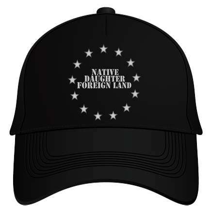 Native Daughter Hat From Envisionaries