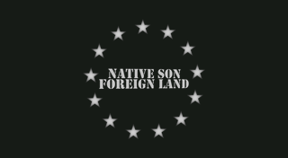 Native Son Complete Collection