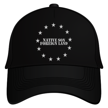 Native Son Hat From Envisionaries