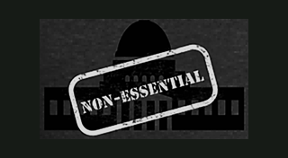 Non Essential Complete Collection