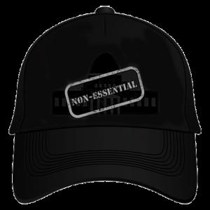 Quarantine Tyranny Hat From Envisionaries