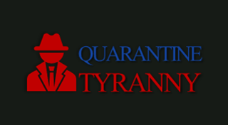 Quarantine Tryanny Complete Collection