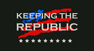 Keeping The Republic Complete Collection